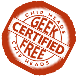 Certified Geek Squad Free stamp